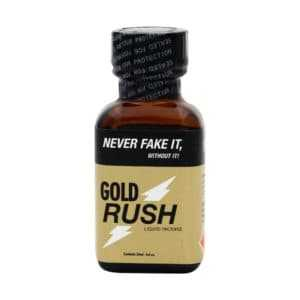 Gold rush 24 ml