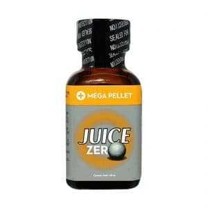 Jungle Juice zero - 24 ml