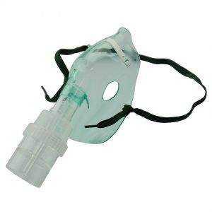 Inhaler masker voor poppers