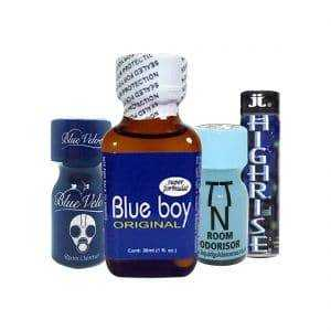 Groep Blauw