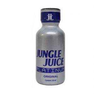 Juingle Juice Platinum - 30 ml.