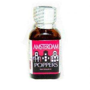 Amsterdam - 24 ml