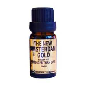 Amsterdam gold - 10 ml