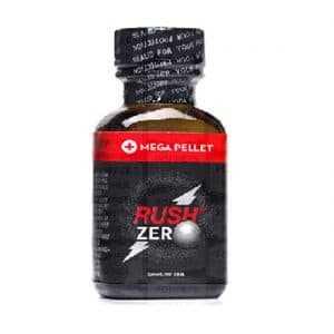 Rush Zero - 24 ml.